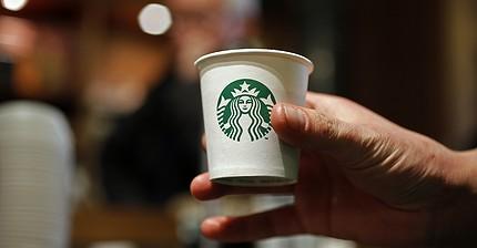 Starbucks rallenta