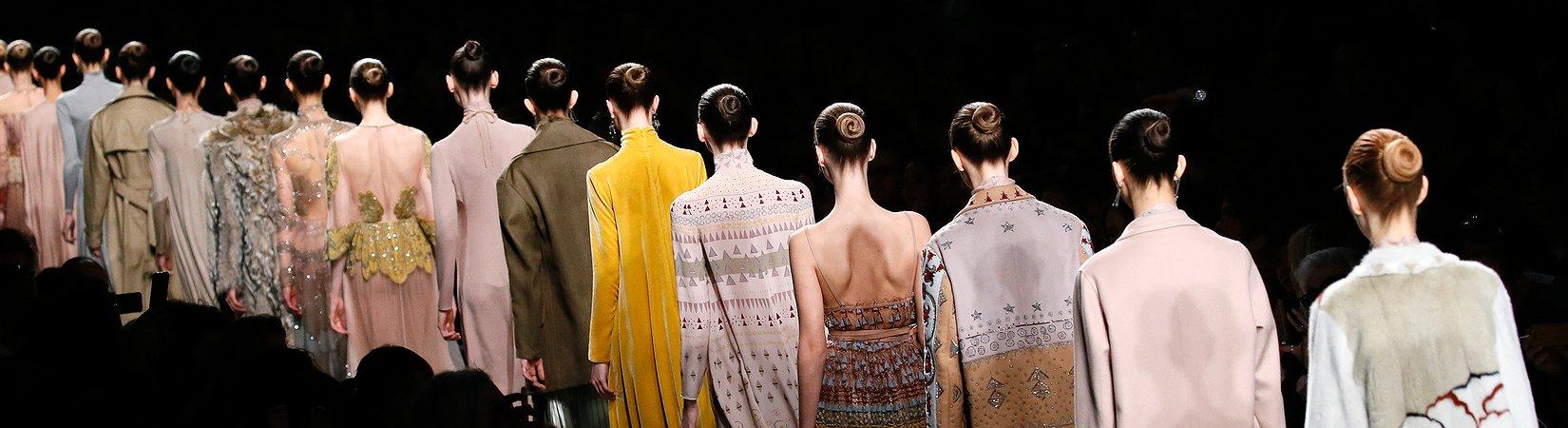Las marcas de lujo están perdiendo atractivo