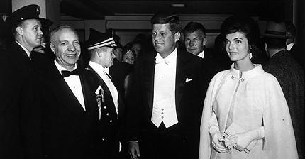 Presidentes de EE. UU.: Las tomas de posesión de los últimos 70 años en imágenes