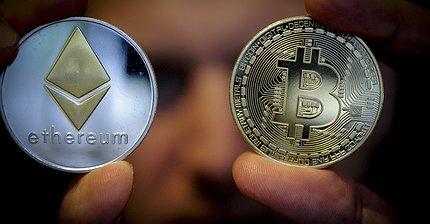 Почему биткоин уступит Ethereum в 2018 году