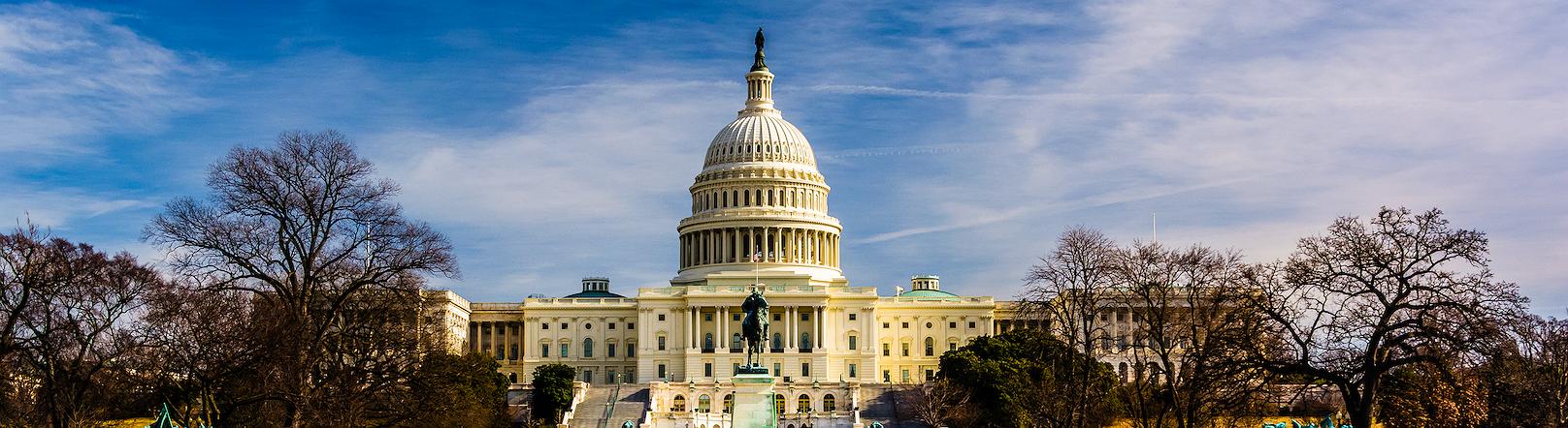 Il Congresso degli Stati Uniti revoca il divieto di vendita di armi alle persone con disordini mentali