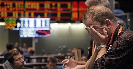 Эксперты ФРС США обвинили биткоин-фьючерсы в обвале цен в декабре 2017 года
