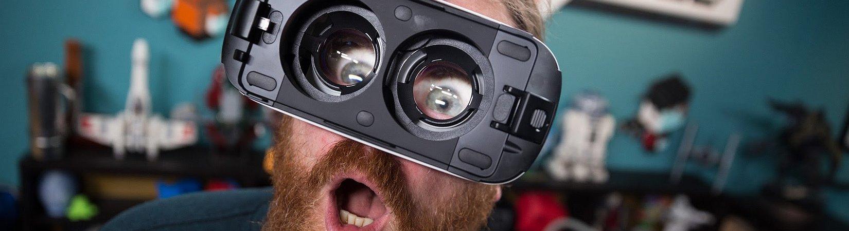 Facebook planea invertir más de 2.000 millones de $ en realidad virtual