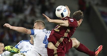 Мутко: В российском футболе может появиться потолок зарплат