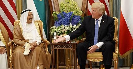 6 энергокомпаний, которые выиграют от сделки Трампа с Саудовской Аравией