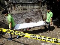Что стоит за эпидемией внесудебных расправ на Филиппинах