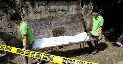 ¿Qué se esconde detrás de la epidemia de ejecuciones extrajudiciales en Filipinas?