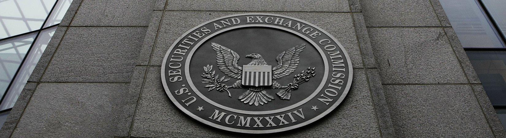La Sec esprime dubbi sui fondi legati alle criptovalute