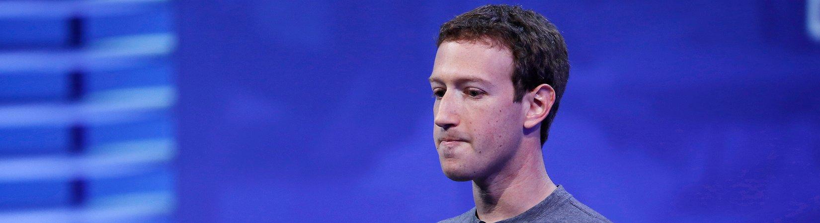 España multa a Facebook con 1,2 millones de euros