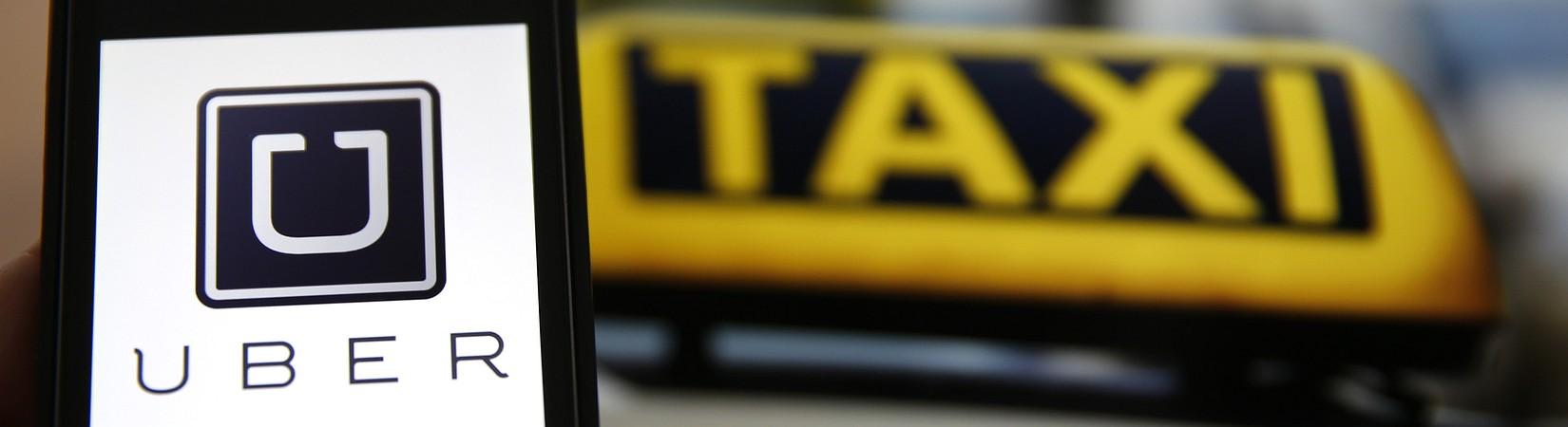 Las pérdidas de Uber para 2016 podrían ascender a 3.000 millones de dólares