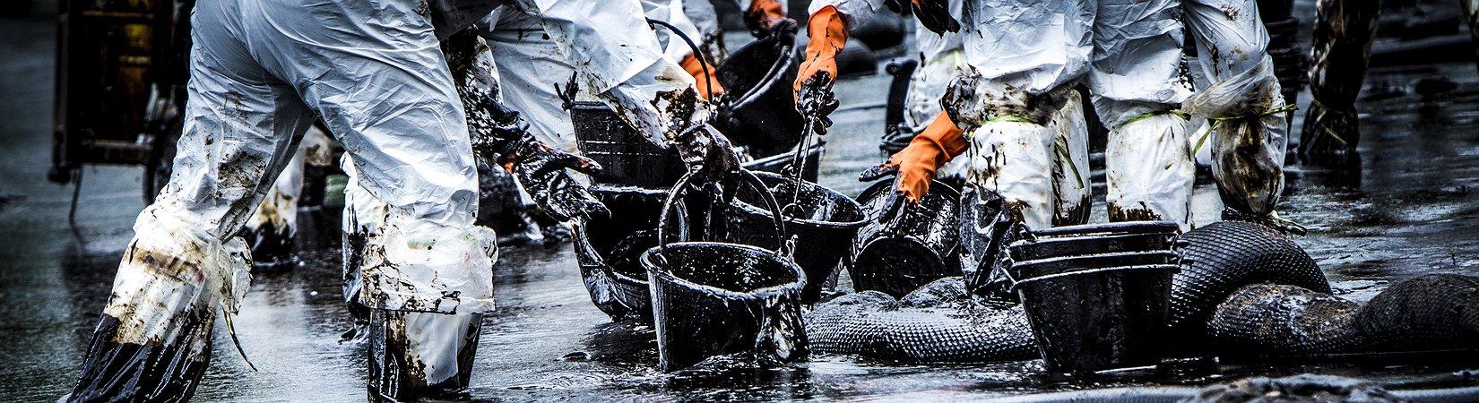 Cómo el precio de las acciones de las compañías petroleras depende de los precios del petróleo