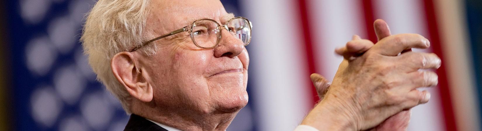 VÍDEO: 10 datos sorprendentes sobre Warren Buffett y su riqueza