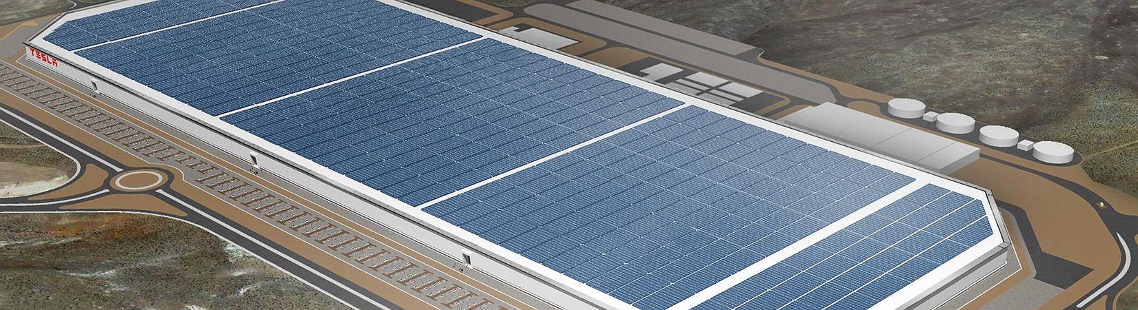 Finland's Vaasa wants to host Tesla's next Gigafactory