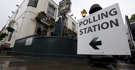 La votación del Brexit ha llegado