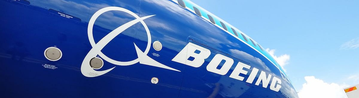 Boeing Eyes Blockchain to Fight GPS Spoofing