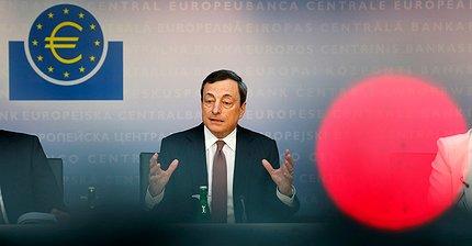 ЕЦБ готовится сократить программу по закупке облигаций
