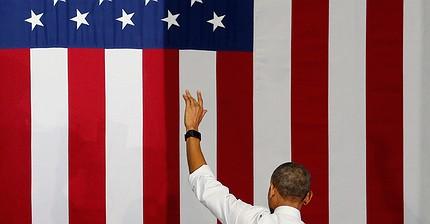 Obama se despedirá esta noche en Chicago