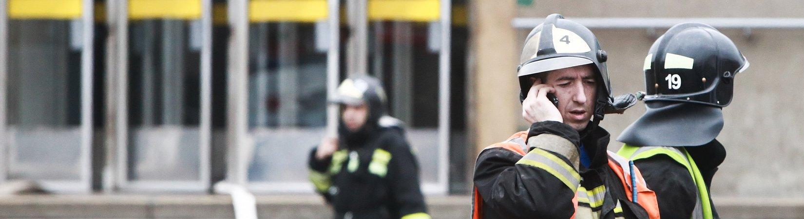 Due bombe sono esplose nella metro di San Pietroburgo