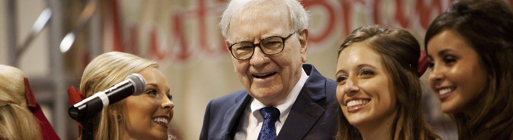 Warren Buffett: Dentro de 100 años, el índice Dow Jones superará el 1.000.000 de puntos