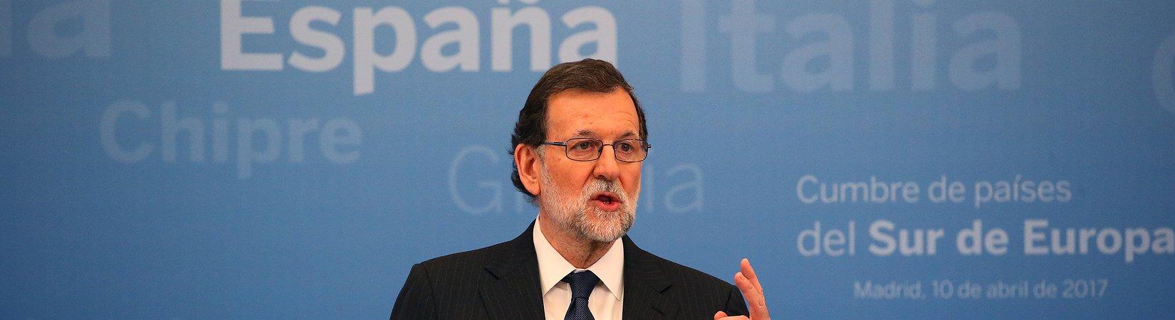 Rajoy mantiene su apoyo a los ministros relacionados con casos de corrupción