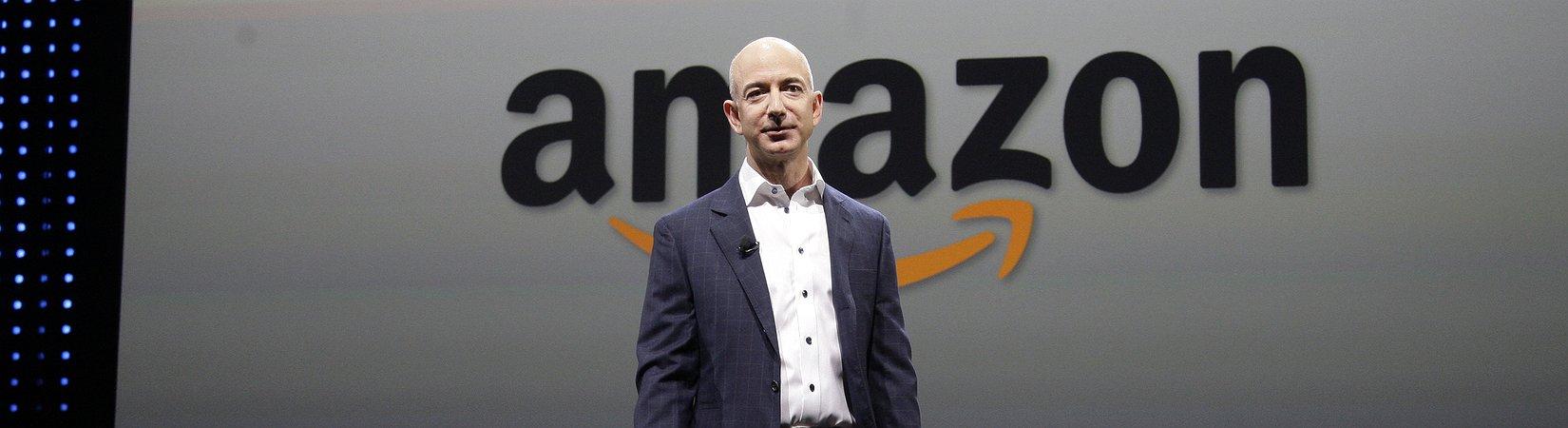 4 причины купить акции Amazon прямо сейчас