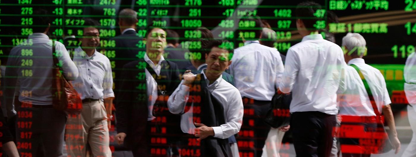 На фондовых рынках появился новый крупный инвестор — государство