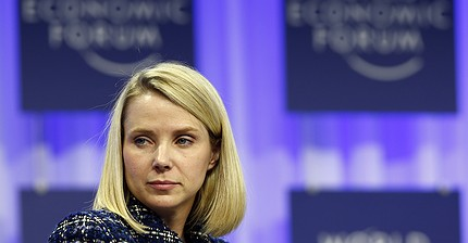 Spying news put Yahoo's buyout deal with Verizon in danger