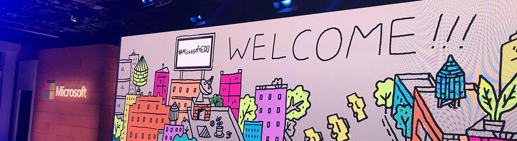 Презентация Microsoft: Что нового