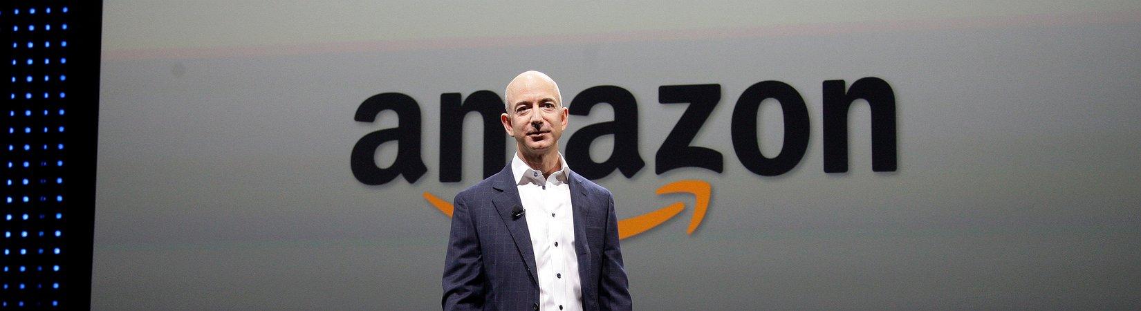 """Ue: """"Amazon dovrà pagare 250 milioni di euro al Lussemburgo"""""""