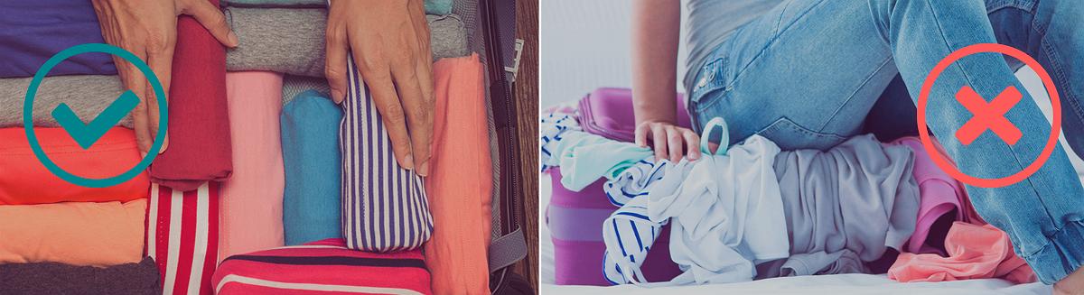 6 Dicas úteis para quem vai de férias