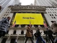 Breve guía sobre la salida a Bolsa de Snapchat