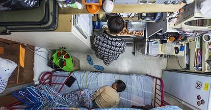 FOTOS: Micro apartamentos de todo el mundo
