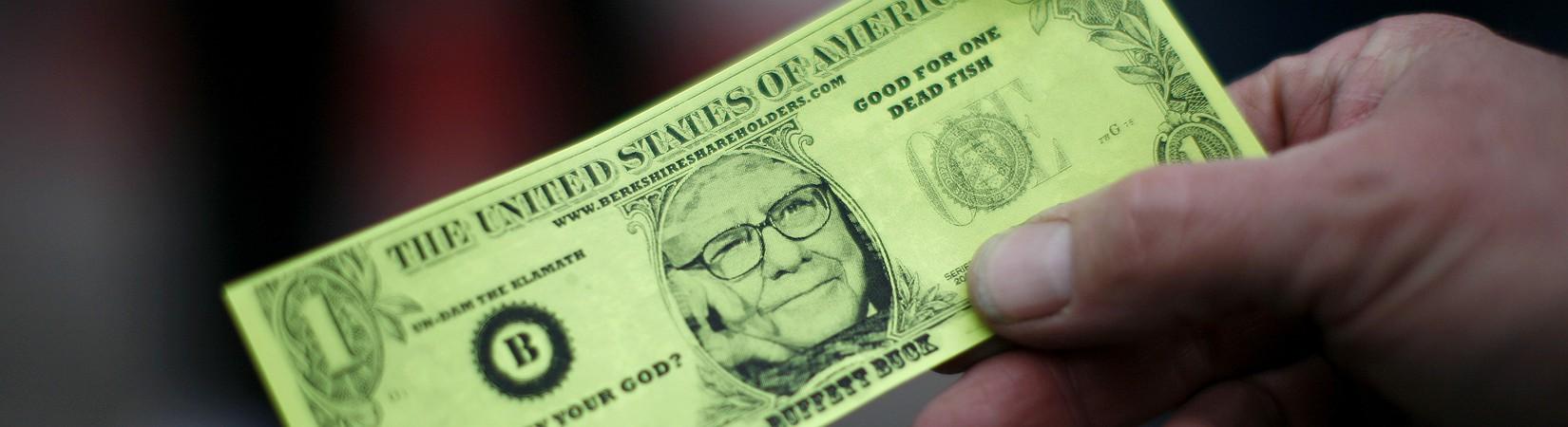¿Por qué son tan caras las acciones de Berkshire Hathaway?