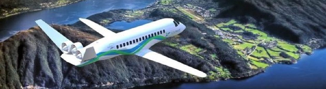 Boeing, JetBlue invest in electric propulsion jet startup