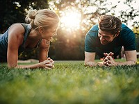 6 modi per restare in forma anche quando si è pieni di impegni
