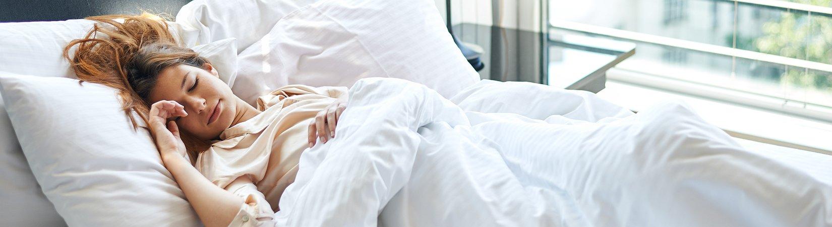12 consejos que te ayudarán a dormir mejor