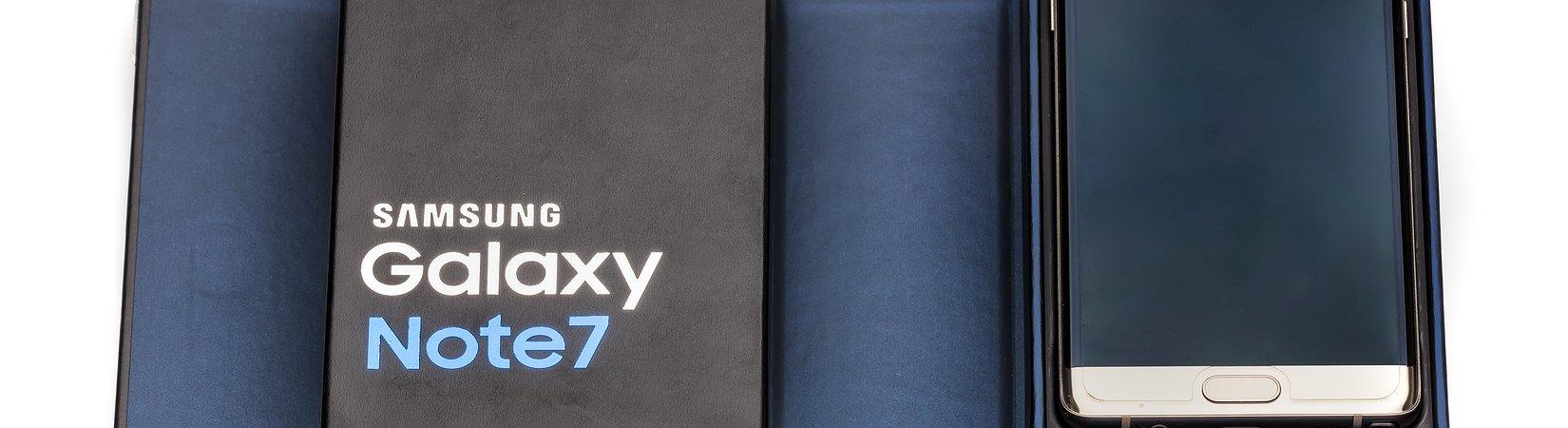 Gewinnabsturz um ein Drittel bei Samsung Electronics