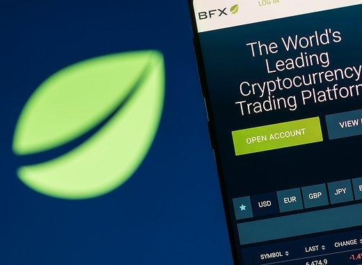 Bitfinex passa a una banca di Hong Kong