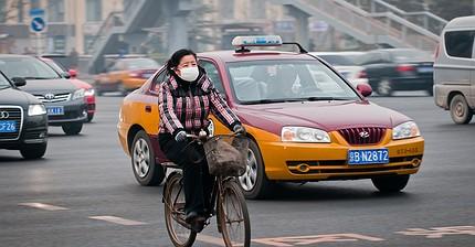 China invertirá 361 millones de dólares en energías renovables