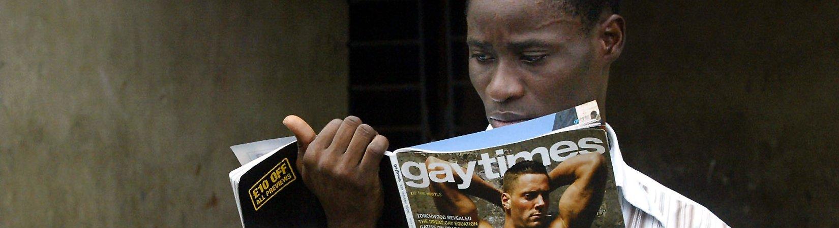 10 países que castigan la homosexualidad con la pena de muerte