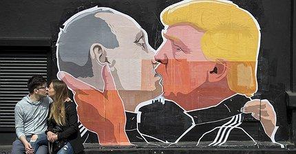 5 вещей, которые вам нужно знать о деловых связях США и России