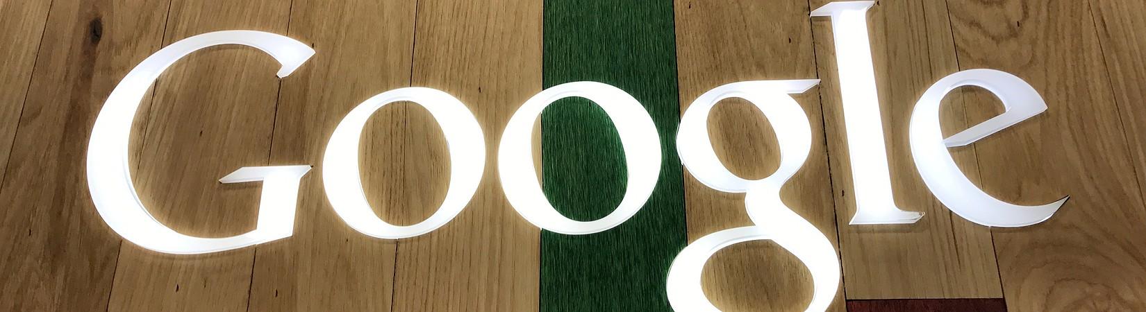 US probing gender pay gap at Google