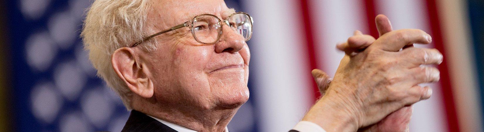 Warren Buffetts beste Aktien aus 2016 (bis jetzt)