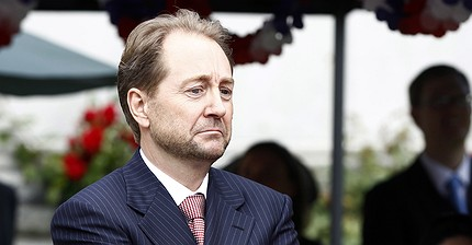 Norwegian billionaire vows to give away most of his fortune