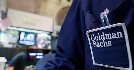¿Cómo un operador de Goldman Sachs ganó más de 100 millones de dólares?