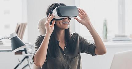 5  consejos para invertir en realidad virtual