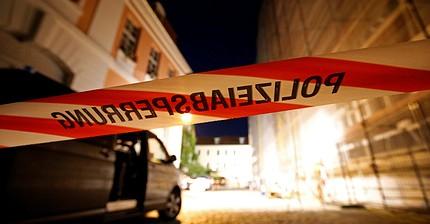 Сирийский беженец устроил взрыв в ресторане в Германии