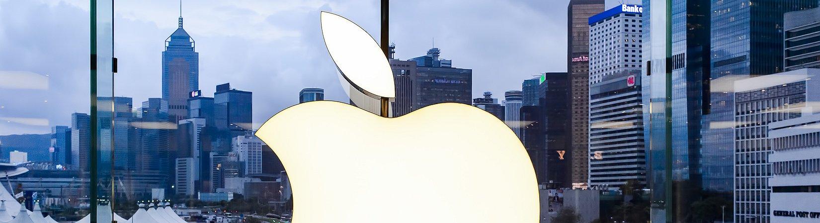 Il ritardo tecnologico di Apple comincia a farsi sentire
