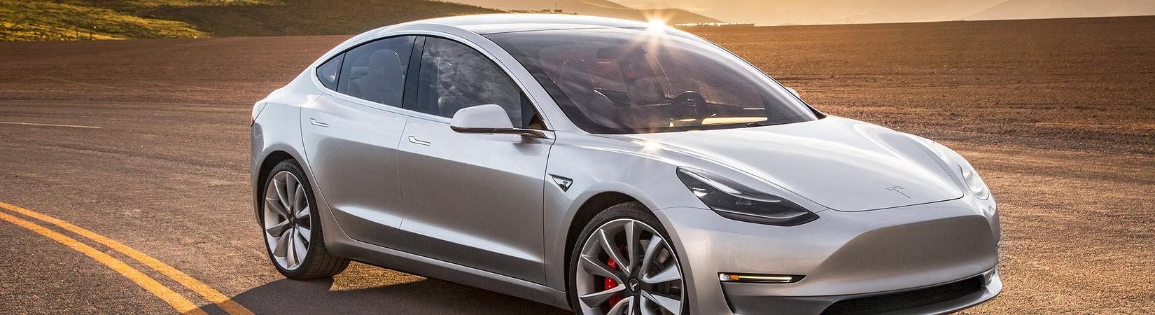 Tesla debería pensar menos en el Model 3