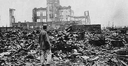 EE. UU. inicia la producción de una bomba nuclear mejorada